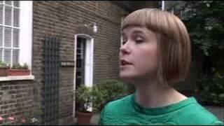 Becks Canvas 2008: Riitta Ikonen Interview