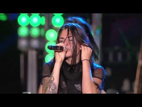 Krewella Performs 'Broken Record' At MTV Fandom Awards 2016