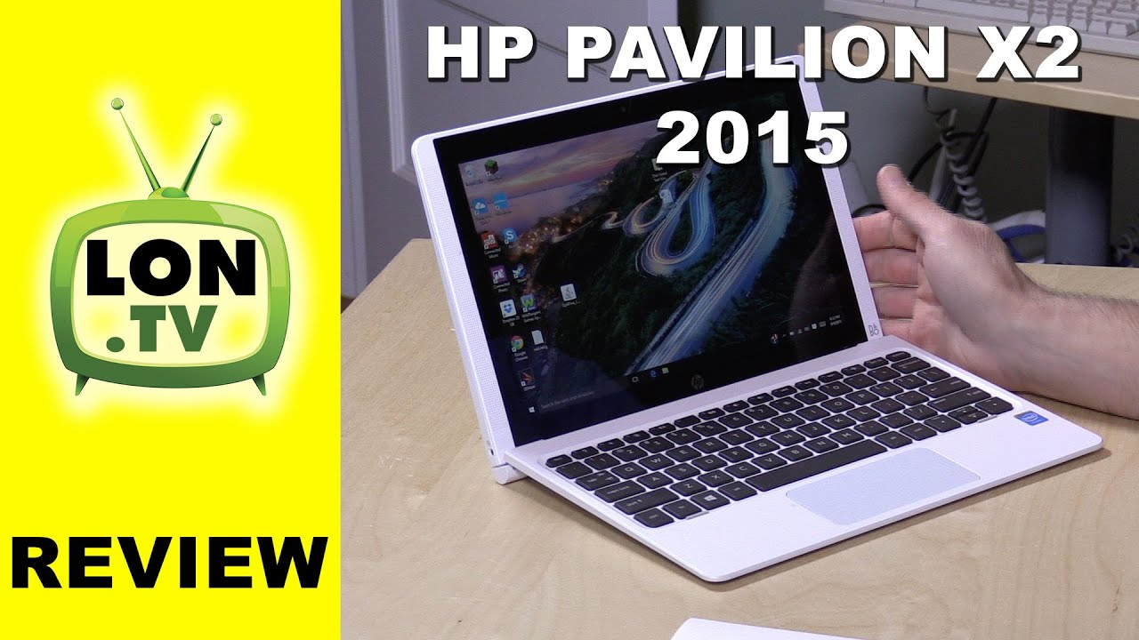 hp pavilion x2 detachable windows tablet laptop review 299 new for 2015 youtube. Black Bedroom Furniture Sets. Home Design Ideas