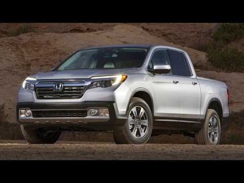 2017 honda ridgeline review rendered price specs release. Black Bedroom Furniture Sets. Home Design Ideas