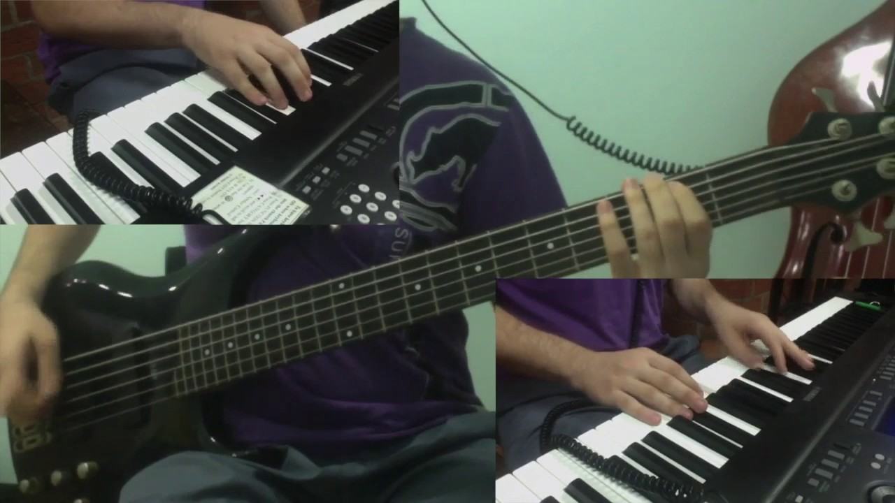 how to play linkin park numb on keyboard