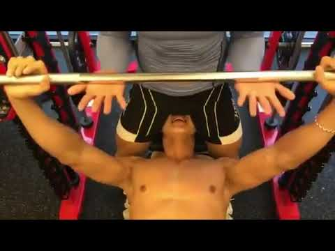 Gay Korean In Gym _hot