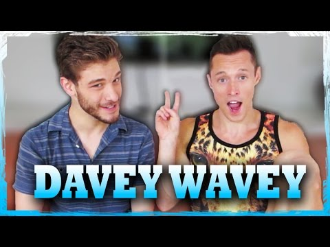 Davey Wavey's Experience With Gay Mormons | D.A. Davey Wavey