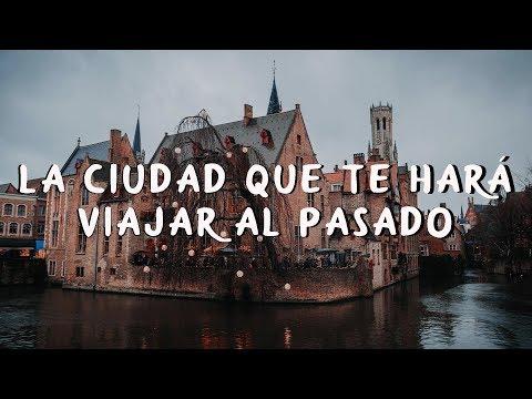 ¡LA CIUDAD QUE TE HARÁ VIAJAR AL PASADO! | BRUJAS