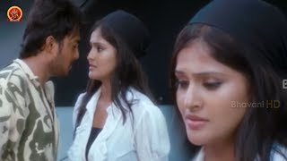 Tanish Kisses Remya Nambeesan - Love Scene - Telugabbai Movie Scenes