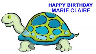 MarieClaire   Children & Infantiles - Happy Birthday