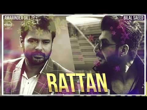 Raatan  Full Audio Song    Daddy Cool Munde Fool   Amrinder Gill   Bilal Saeed   Speed Records   You