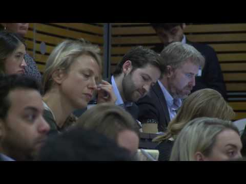 The economics of mutuality - the big picture: Responsible Business Forum 2017