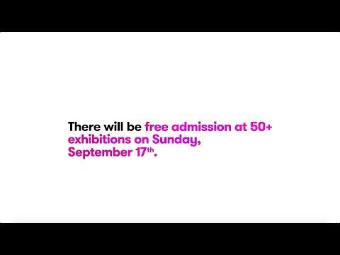 Pacific Standard Time: LA/LA | Free Admission Day