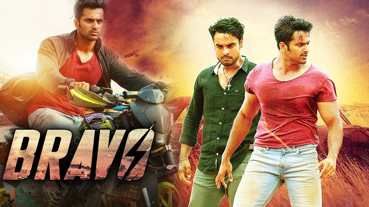 new south indian full hindi dubbed movie - bravo (2018) | hindi