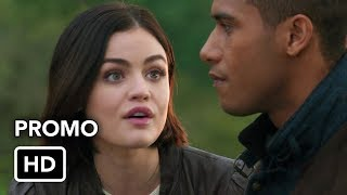 "Life Sentence 1x06 Promo ""Who Framed Stella Abbott"" (HD) Moving to Fridays"