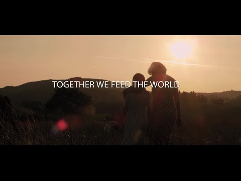 Together we feed the world