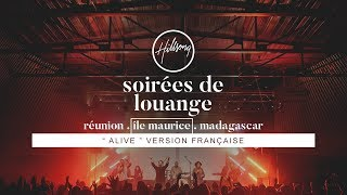 Alive (Hillsong Young & Free) // Hillsong France