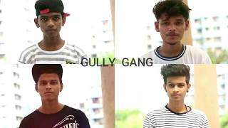 FARAK | GULLY GANG | DANCE CHOREOGRAPHY