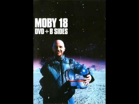 Moby - We Are All Made Of Stars - Slow Synth Mix - From 18 DVD