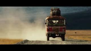 Невероятная жизнь Уолтера Митти (Клип)