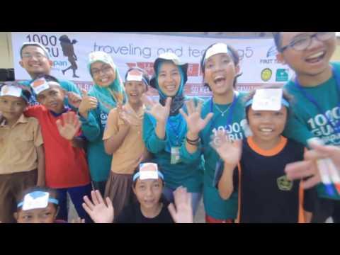 Teaching and Traveling Balikpapan