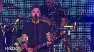 Rise Against- KROQ Almost Acoustic Christmas 2014 (Full Show HD)