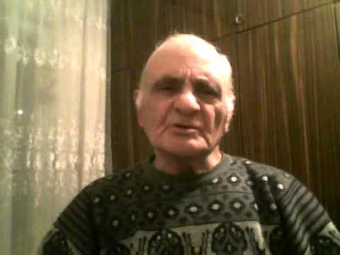 Я жизнь люблю безбожно.Р.Рождественский.Читает А.Пир-Будагян.