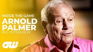 Arnold Palmer Exclusive Interview From 2014 | Golfing World