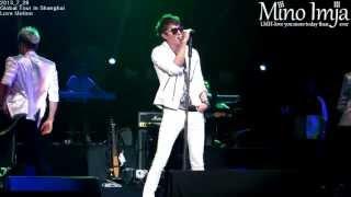 Video 2013 7 28 이민호 Global Tour in Shanghai - Love Motion download MP3, 3GP, MP4, WEBM, AVI, FLV Mei 2018