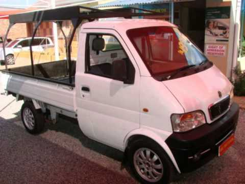 2008 dfm mini truck 1 3 auto for sale on auto trader south africa youtube. Black Bedroom Furniture Sets. Home Design Ideas