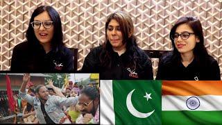 EMIWAY - BAJO | PAKISTAN REACTION