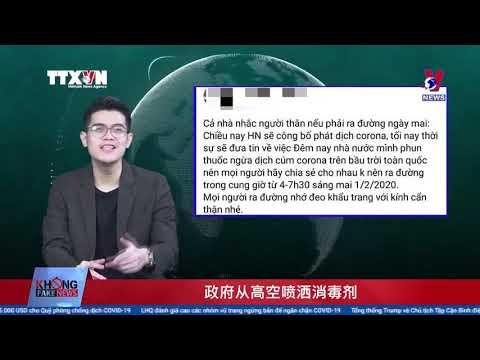 Vietnam News Agency's anti fake news project wins int'l prize