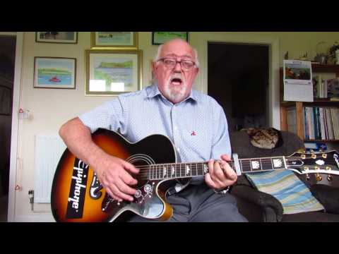 Guitar: Roamin' In The Gloamin' (Including lyrics and chords)