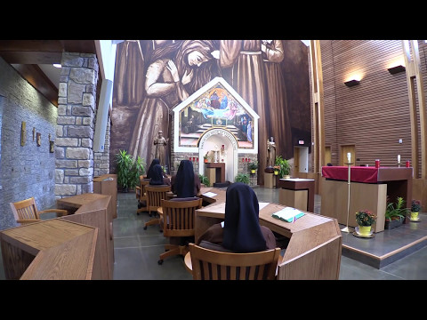 Poor Clare   Vocations   Shortened   Final