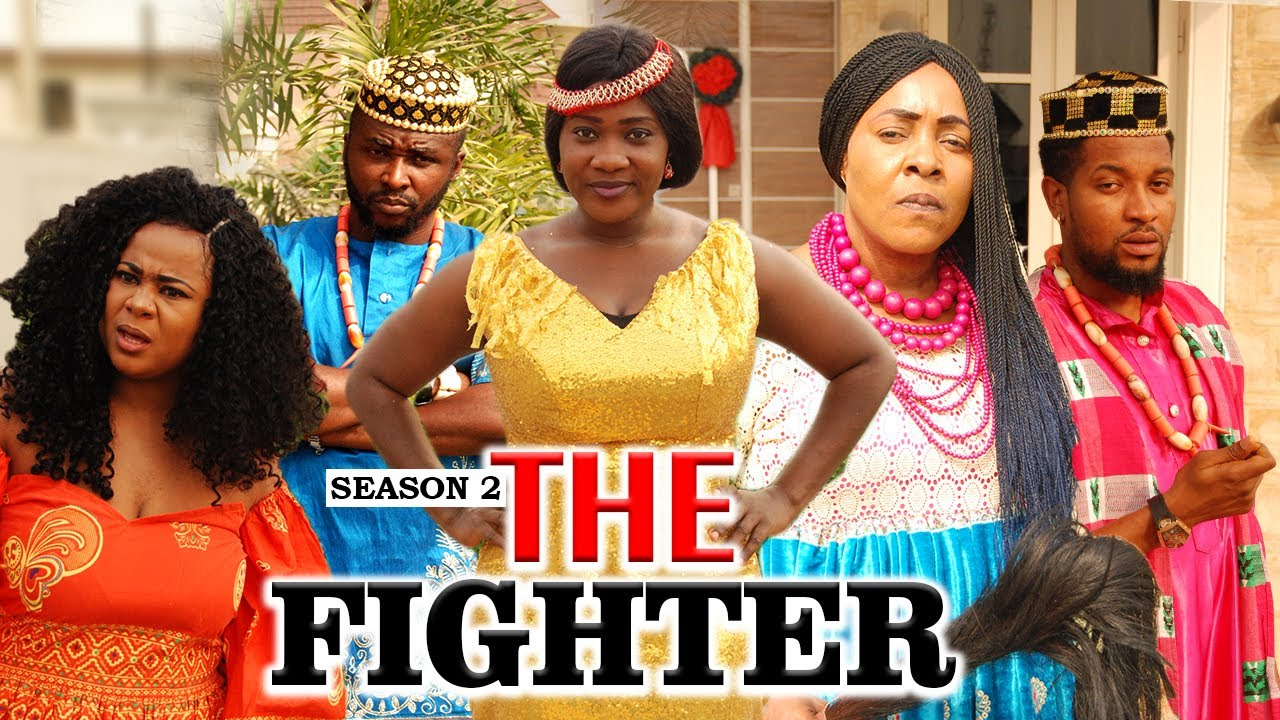 Download THE FIGHTER 2 (MERCY JOHNSON) - LATEST NOLLYWOOD MOVIES