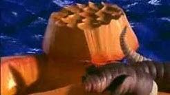 (Original 1996) James And The Giant Peach Trailer