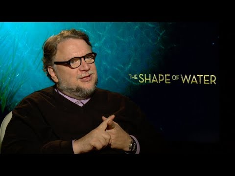 """Guillermo del Toro and """"The Shape of Water' Cast Explain the Film's Origins"""