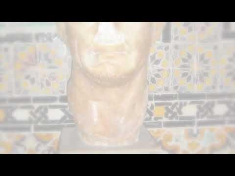 Musée du Bardo a Tunis  en Tunisie