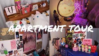 APARTMENT TOUR | моя квартира в Китае | Living alone