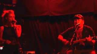 Adam Domack - Seether Cover Broken
