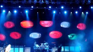 Styx - Grand Illusion  7/14/11 Atlanta