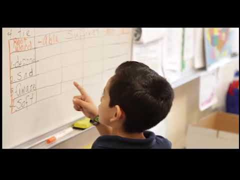 Bilingual ESL Program