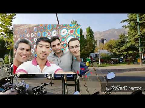 [附Youtube中文字幕]Easy trip ideas for marvelous Iran city that you should not miss : Tehran