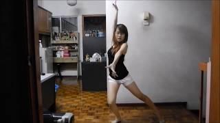dance practice full 4l move 포엘 무브