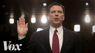 Former FBI Director James Comey testifies before Congress (Full)