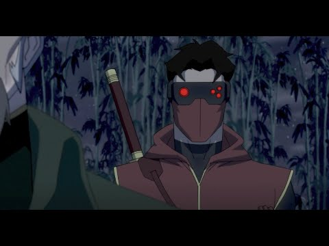 Download Young Justice S3 Clip/Jason Todd and Damian Wayne Appearance