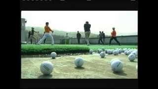 Why the South Koreans Dominate the LPGA Tour!