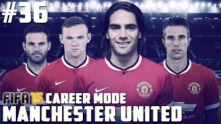 FIFA 15: Manchester United Career Mode - S02E14 - Breakdown