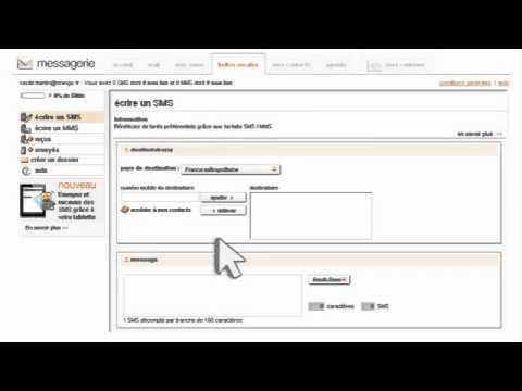 Messagerie Orange : comment utiliser vos boîtes vocales