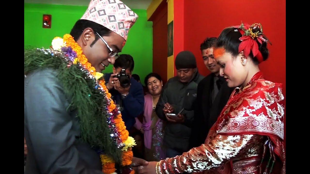 WONDERFUL WEDDINGS: Traditional - Nepali Wedding