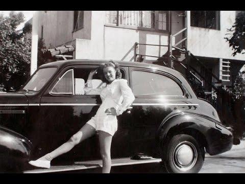 Schoolmate of Norma Jeane(Marilyn Monroe) interviewed in 1990 -  Gladys Wilson