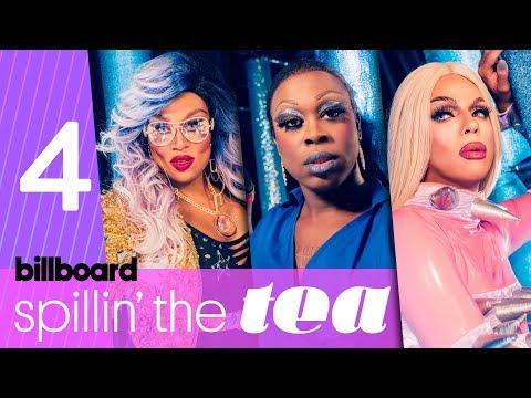 Spillin The Tea: Racism in Drag Fandom & Cultural Appropriation vs. Appreciation | Billboard