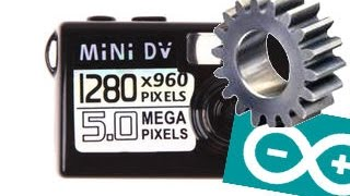 Video interfacing mini DV Camera for Arduino projects download MP3, 3GP, MP4, WEBM, AVI, FLV April 2018