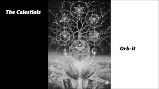 The Celestials - Orb-it (Beat Prod. By MF Grimm & MF DOOM)